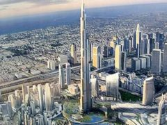 Dubai and negative media