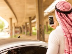 UAE is world smartphone leader