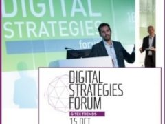 GITEX Digital Strategies