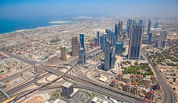 Spot On Dubai, UAE