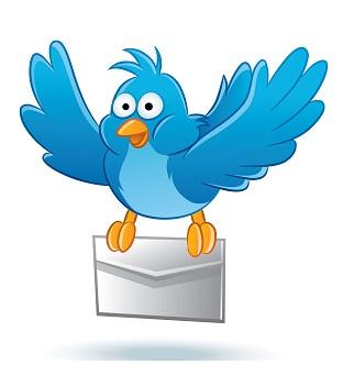 Tweet smarter, not harder