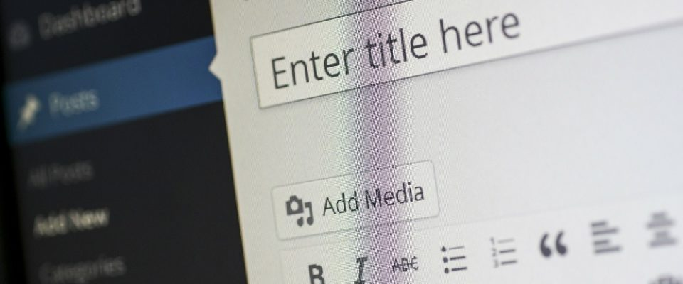 Five website content questions to ask yourself for 2019