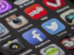 Strong MENA interest in mobile apps