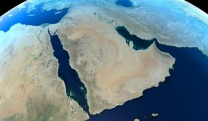 Middle East & North Africa research