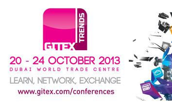 GITEX Digital Srategies Forum