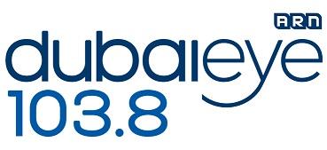 Dubai Eye 103.8FM