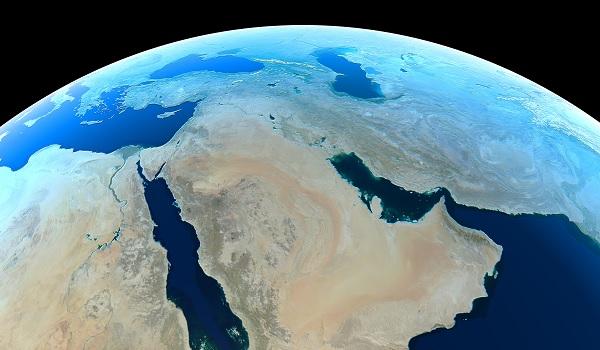 Middle East social media