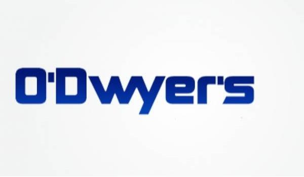 O'Dwyer's magazine, USA