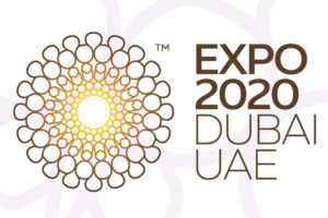 Dubai Expo 2020 advertising and marketing